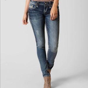 Rock Revival Celine Skinny Jeans Size 26